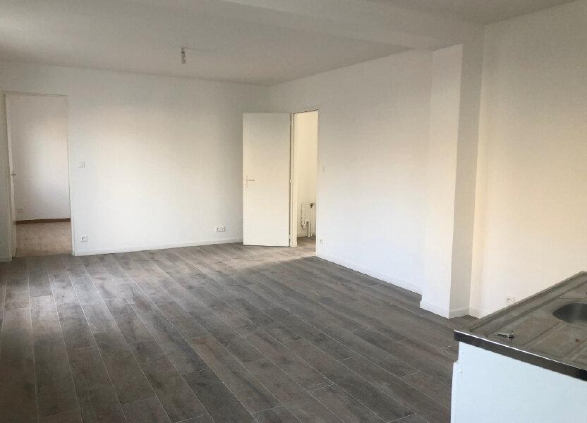 Appartement à vendre 68.88m2 à Saint-Pierre-d'Oléron