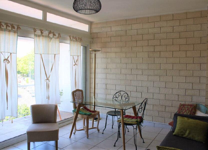 Appartement à vendre 58.69m2 à Royan