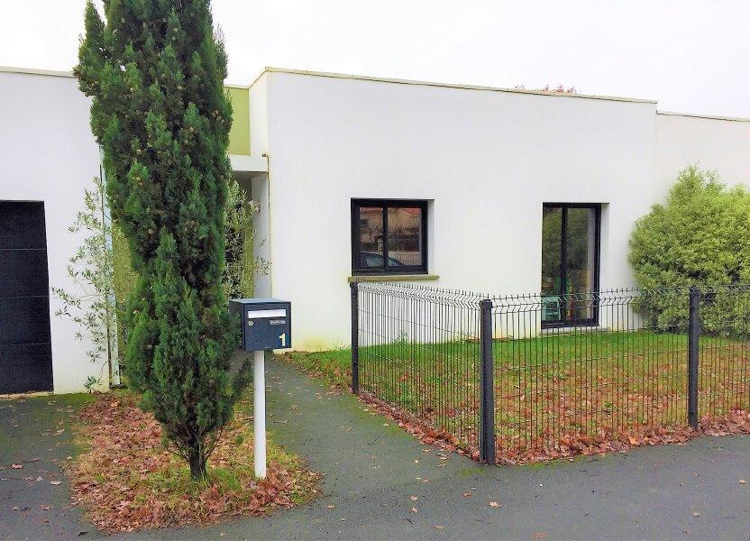Maison à vendre 87m2 à Saint-Sulpice-de-Royan