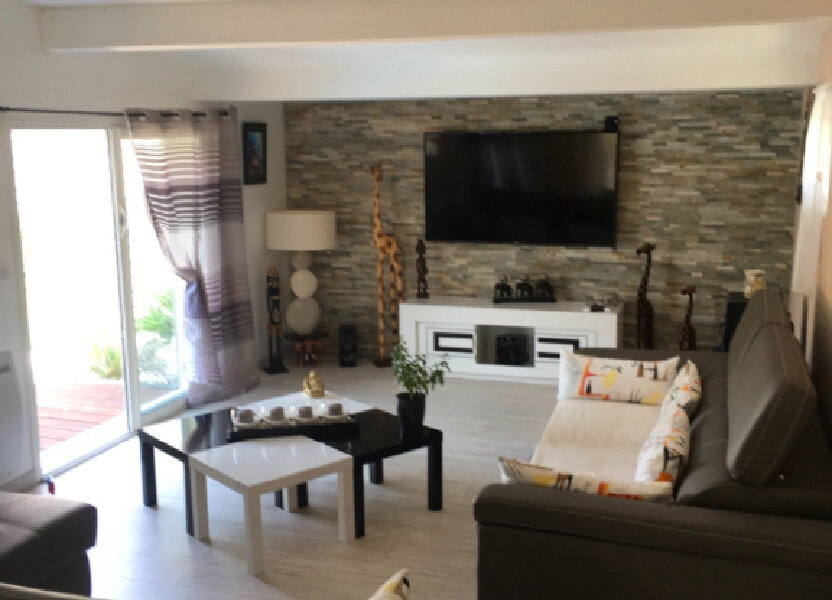 Maison à vendre 153m2 à Saint-Sulpice-de-Royan
