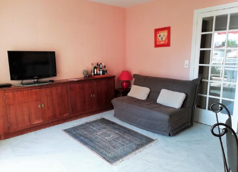 Appartement à vendre 35.11m2 à Royan