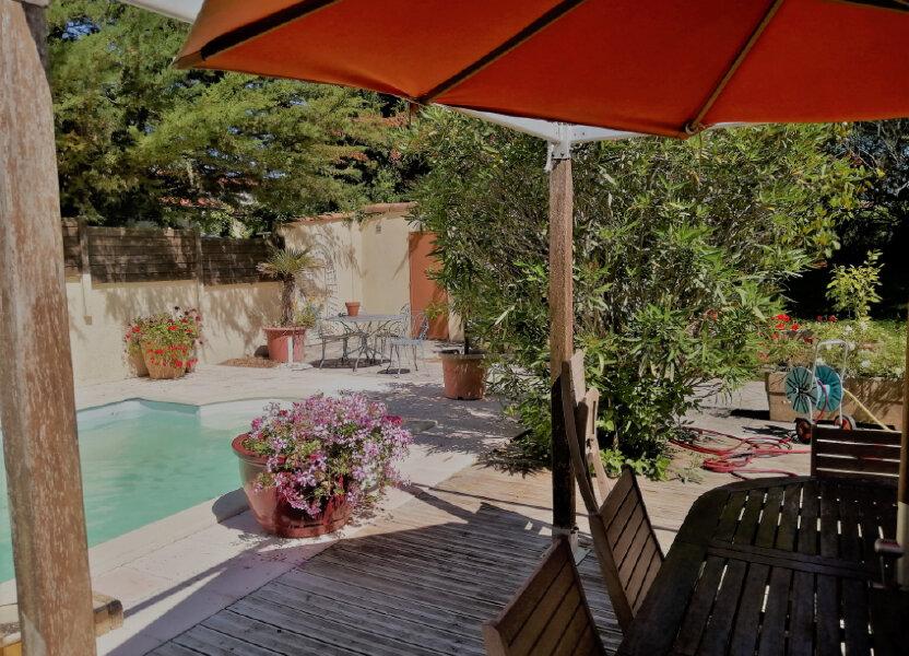 Maison à vendre 200m2 à Vaux-sur-Mer