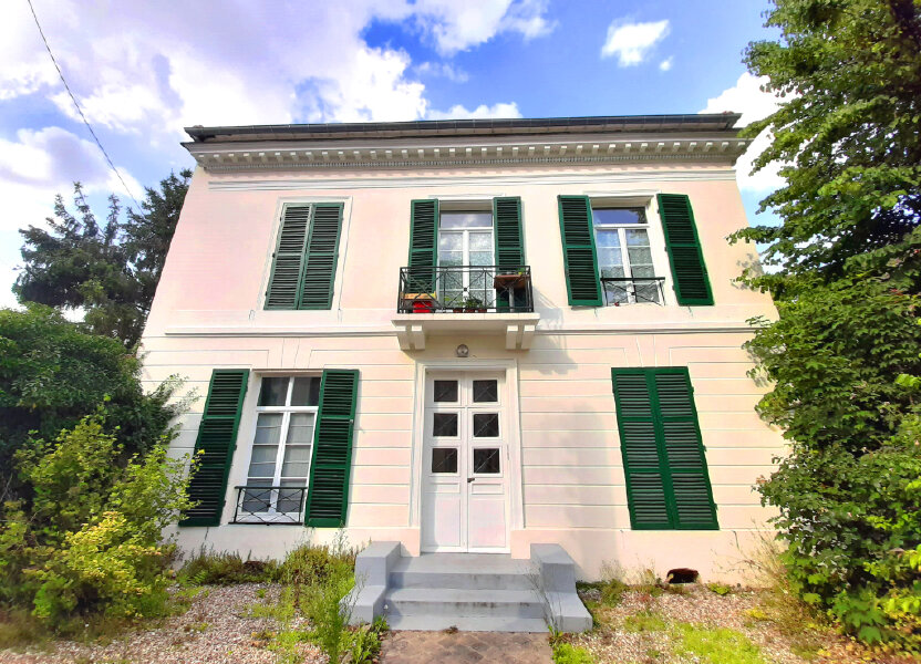 Appartement à louer 33m2 à Viry-Châtillon