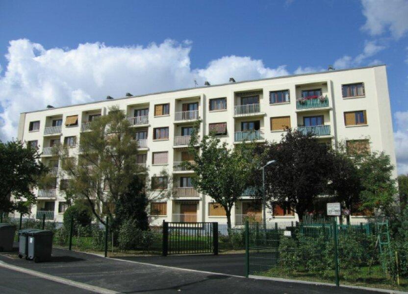 Appartement à louer 37.07m2 à Viry-Châtillon