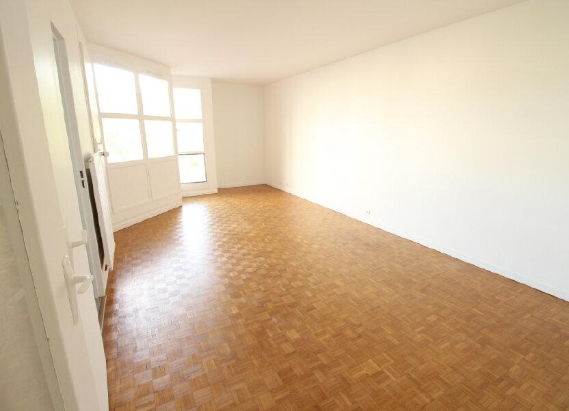 Appartement à louer 55.28m2 à Évry