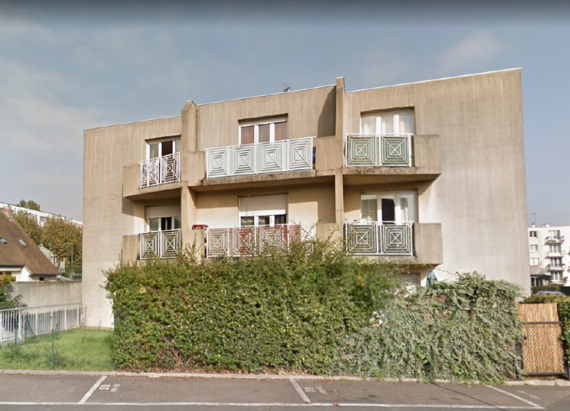 Appartement à louer 27m2 à Viry-Châtillon