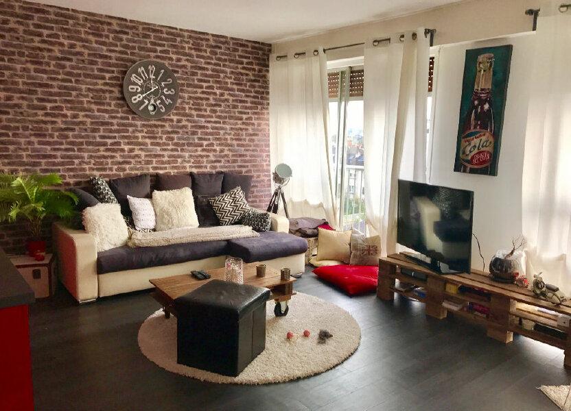 Appartement à louer 41m2 à Viry-Châtillon