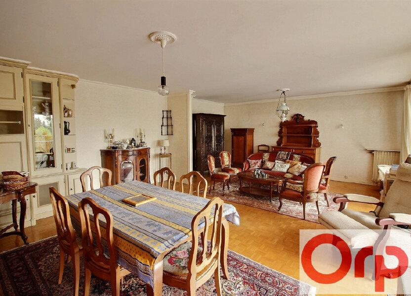 Appartement à vendre 122m2 à Viry-Châtillon