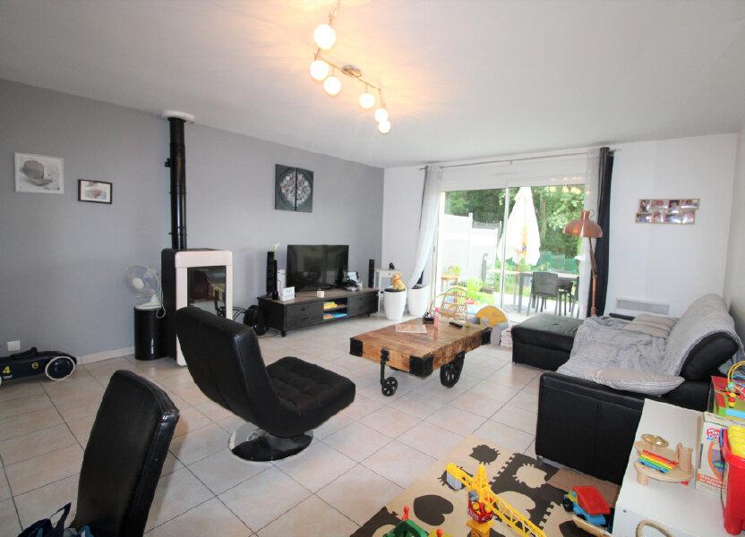 Maison à vendre 109m2 à Saint-Germain-lès-Arpajon