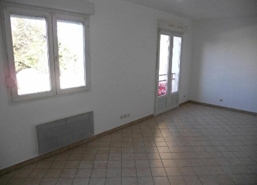 Appartement à louer 31.89m2 à Sainte-Geneviève-des-Bois