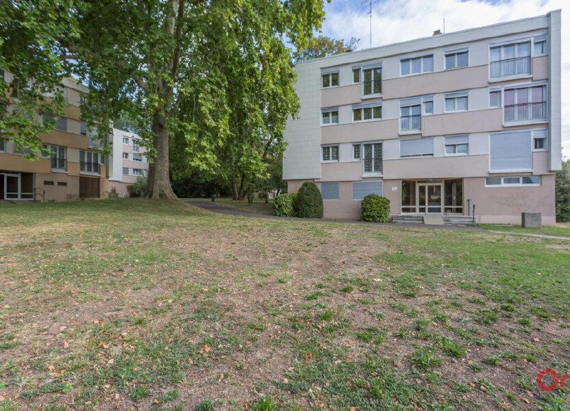 Appartement à louer 69.8m2 à Villiers-sur-Orge