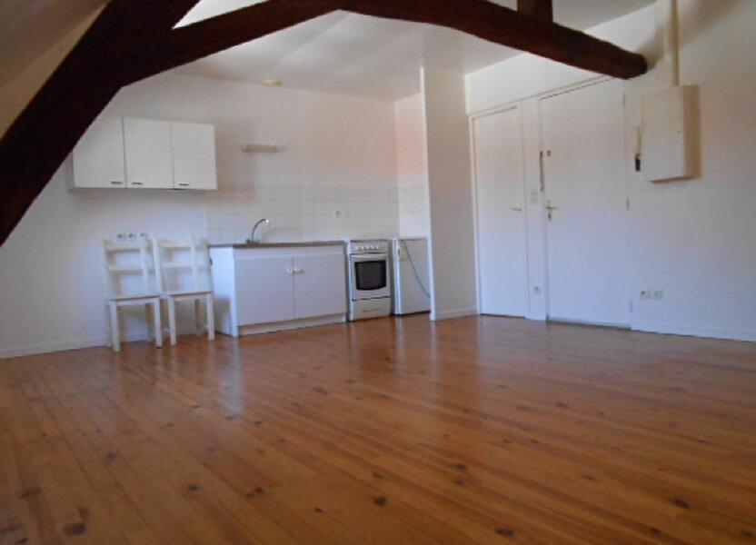 Appartement à louer 25.7m2 à Arpajon