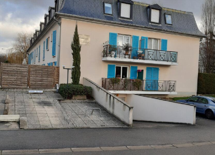 Appartement à louer 47.9m2 à Épinay-sur-Orge