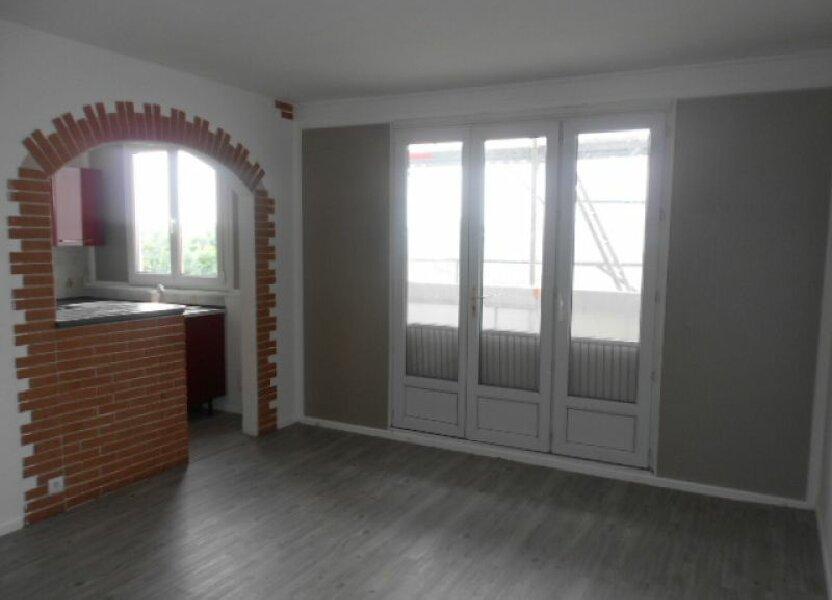 Appartement à louer 74m2 à Sainte-Geneviève-des-Bois