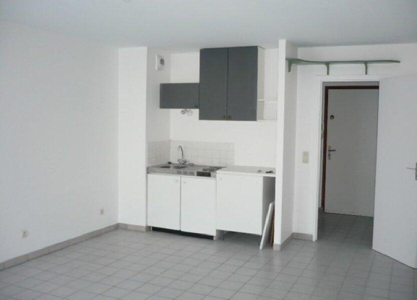 Appartement à louer 29.25m2 à Antony