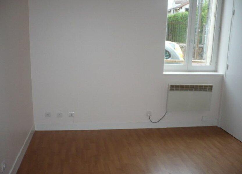Appartement à louer 19.57m2 à Montlhéry