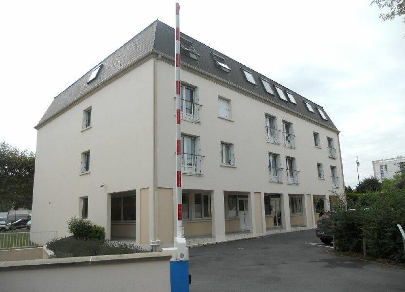 Appartement à louer 27.28m2 à Antony