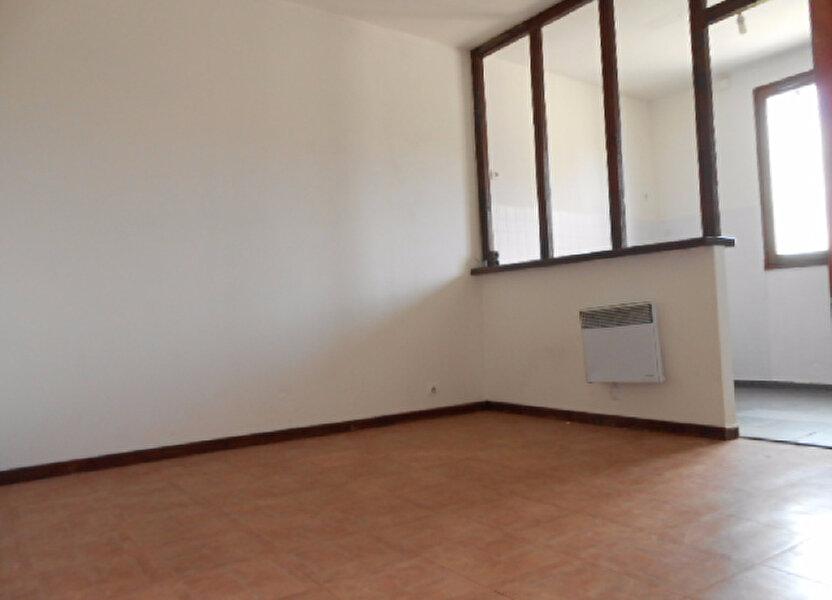 Appartement à louer 38.9m2 à Brétigny-sur-Orge