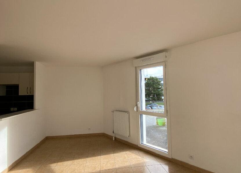 Appartement à louer 60.65m2 à Saint-Michel-sur-Orge