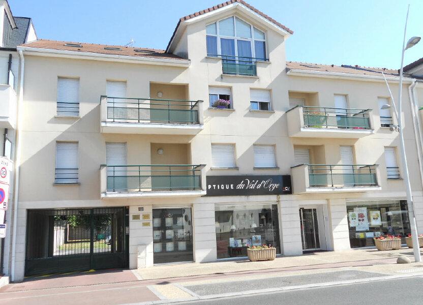 Appartement à louer 65.94m2 à Sainte-Geneviève-des-Bois