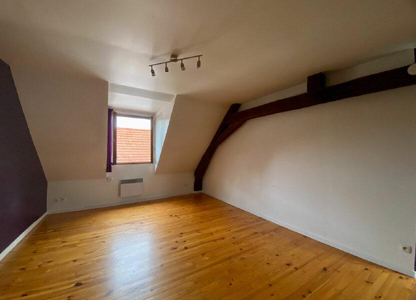 Appartement à louer 28.83m2 à Arpajon