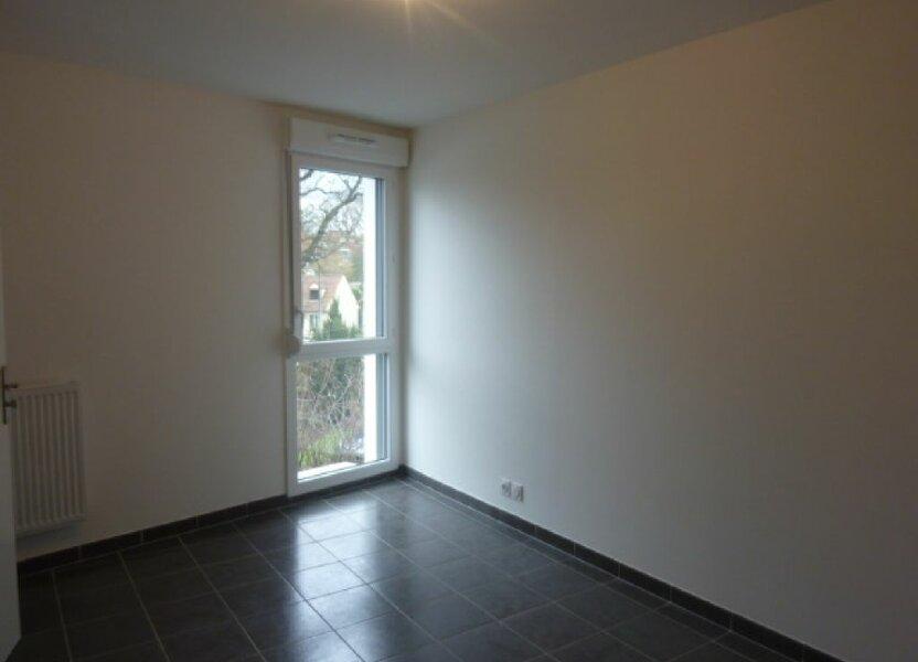 Appartement à louer 47m2 à Saint-Michel-sur-Orge