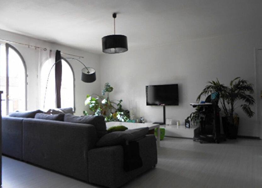 Appartement à louer 61.5m2 à Longpont-sur-Orge