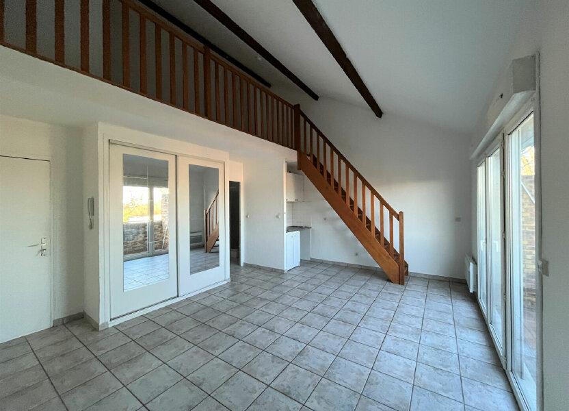 Appartement à louer 35.24m2 à Sainte-Geneviève-des-Bois
