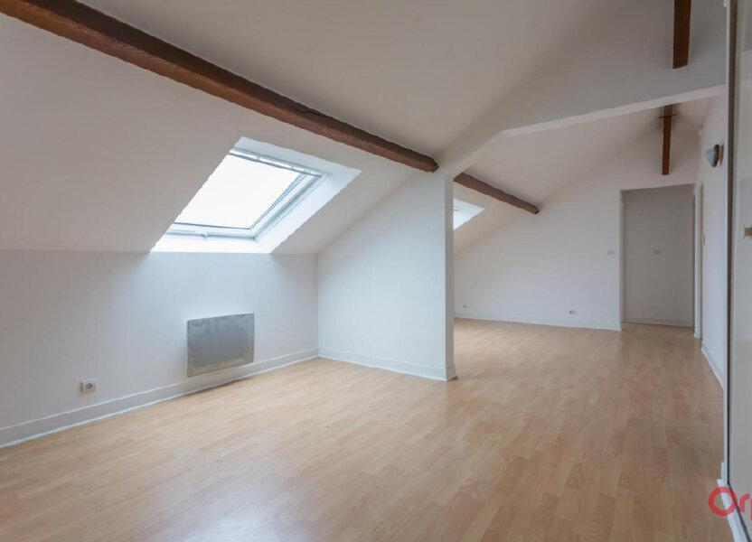 Appartement à louer 37.7m2 à Sainte-Geneviève-des-Bois
