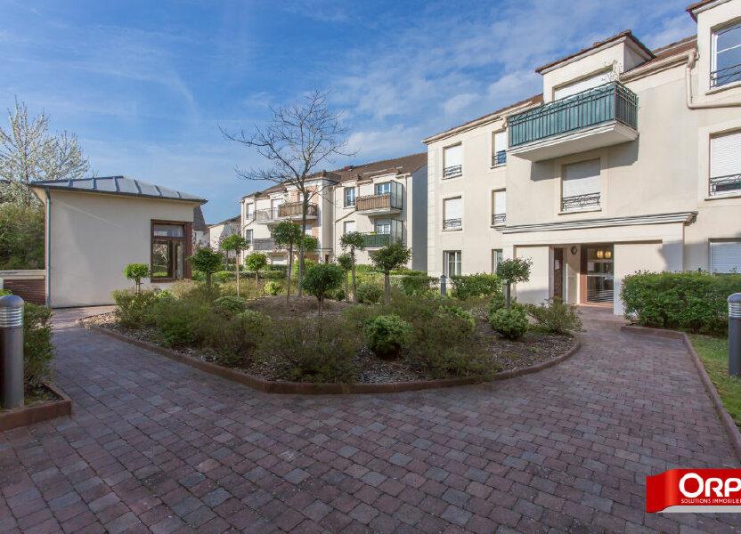 Appartement à louer 59.9m2 à Saint-Michel-sur-Orge