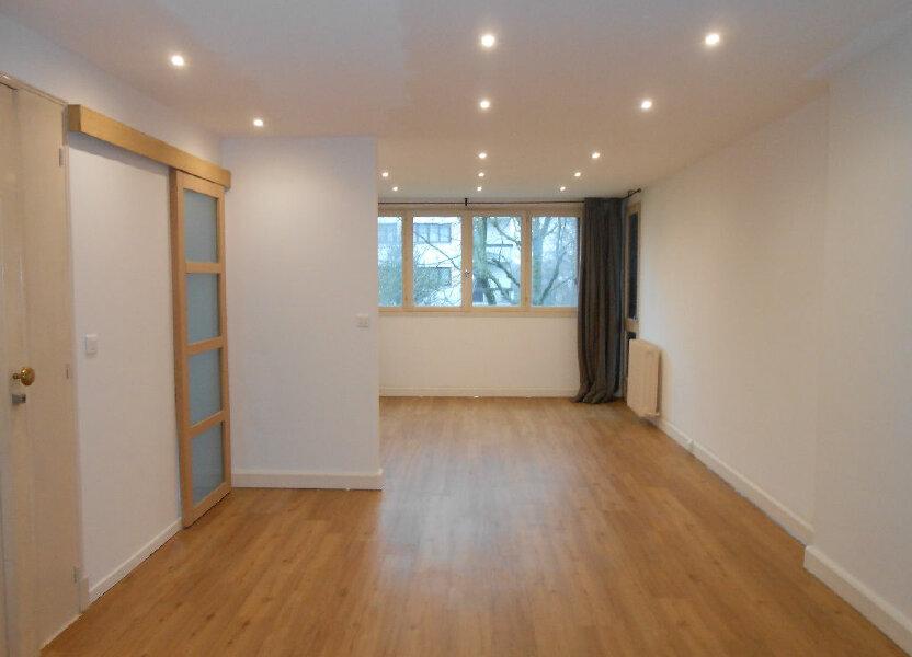 Appartement à louer 75.48m2 à Sainte-Geneviève-des-Bois