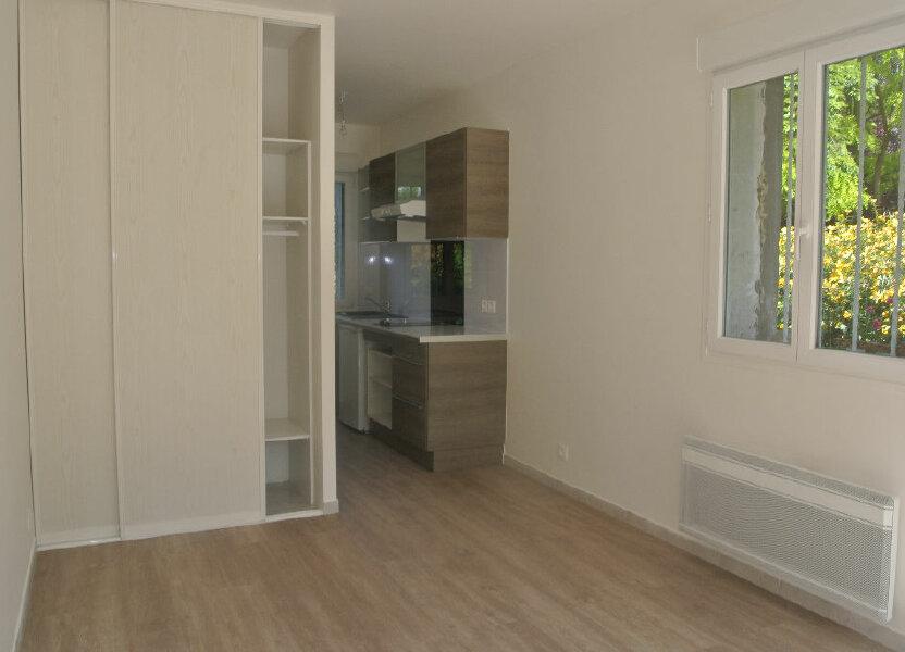 Appartement à louer 20.26m2 à Sainte-Geneviève-des-Bois