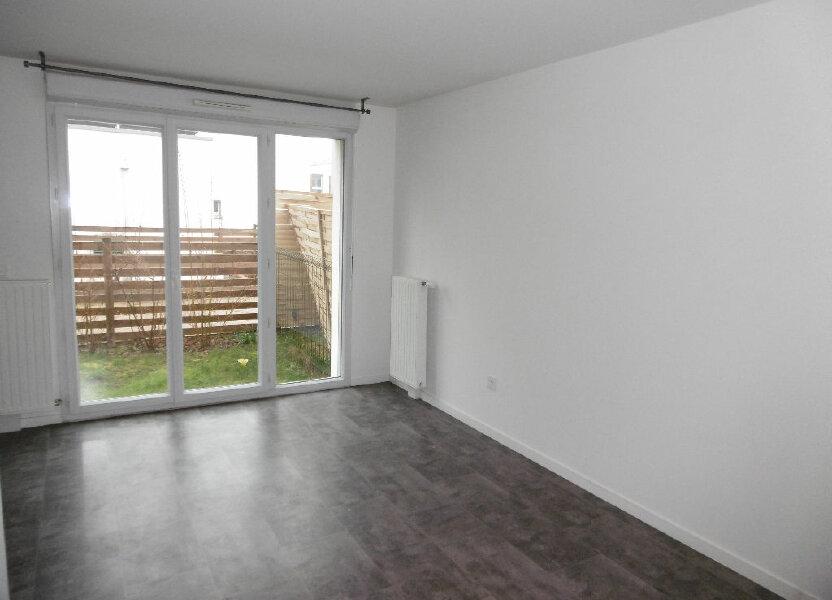 Appartement à louer 42.59m2 à Sainte-Geneviève-des-Bois