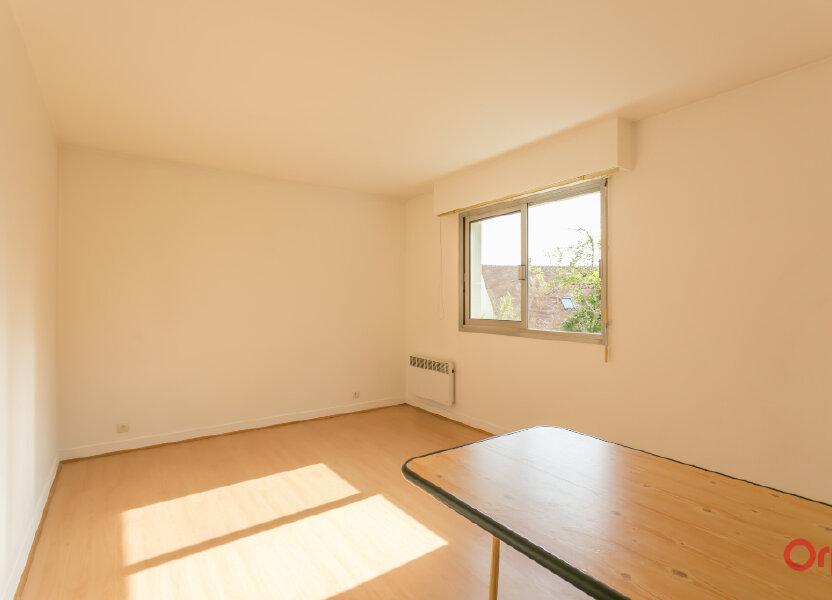 Appartement à louer 28.5m2 à Villemoisson-sur-Orge