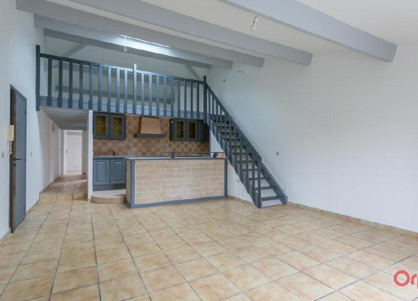 Appartement à louer 70.56m2 à Sainte-Geneviève-des-Bois