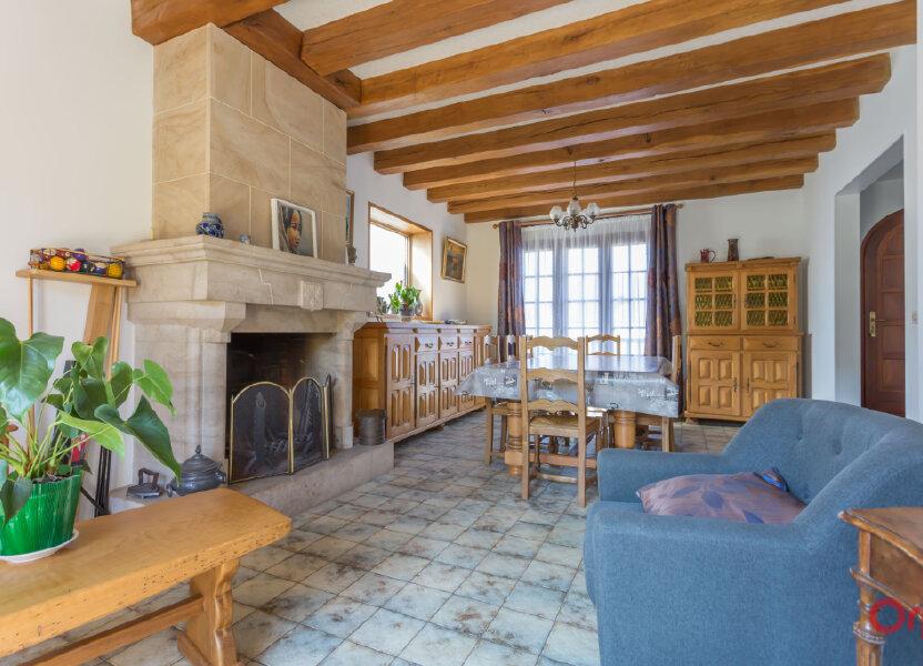 Maison à vendre 110m2 à Saint-Michel-sur-Orge