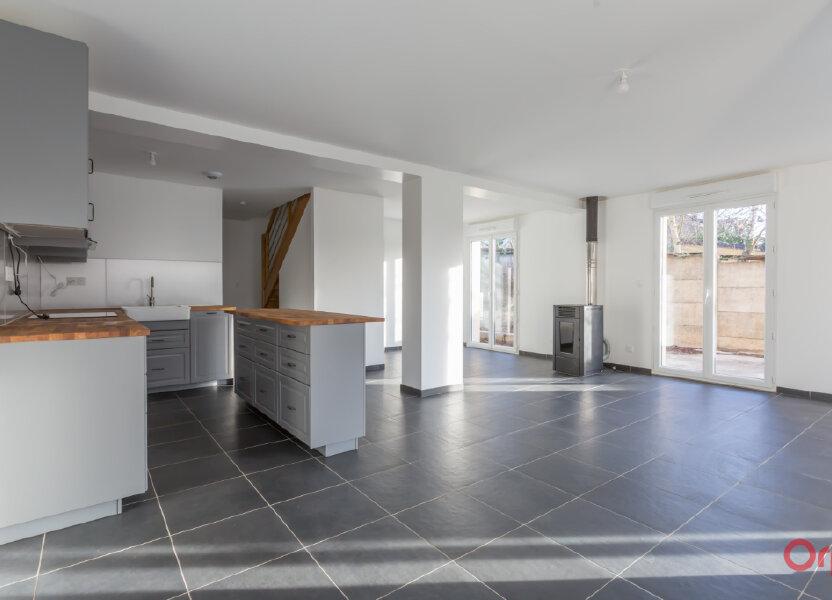 Maison à louer 88.81m2 à Saint-Michel-sur-Orge
