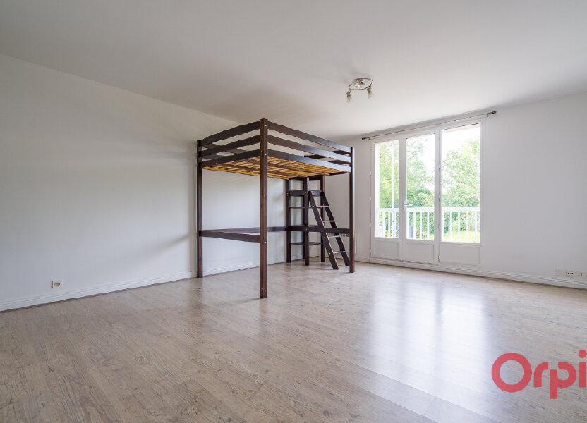 Appartement à louer 35.61m2 à Saint-Michel-sur-Orge