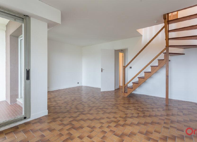 Appartement à louer 59m2 à Juvisy-sur-Orge
