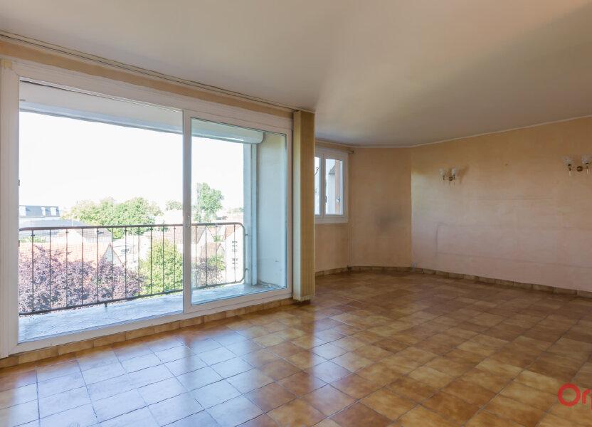 Appartement à vendre 80m2 à Sainte-Geneviève-des-Bois