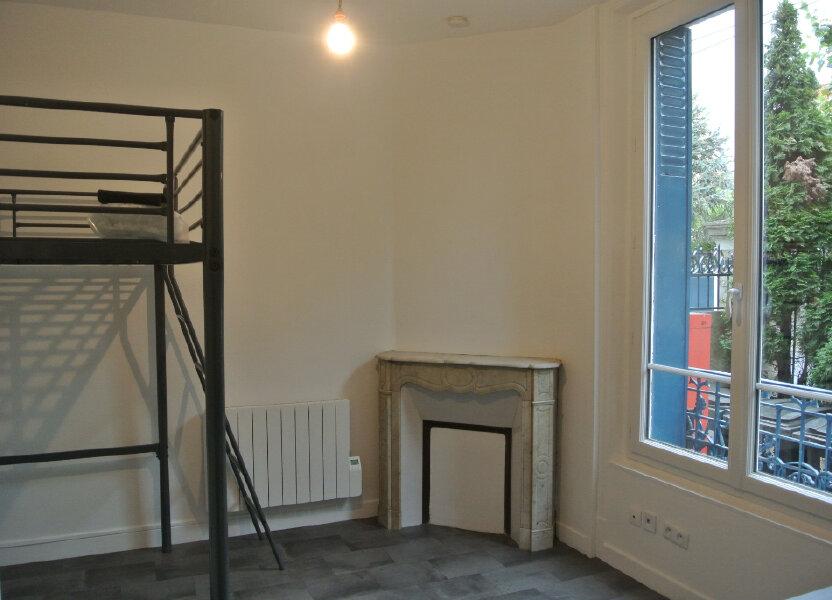 Appartement à louer 12.82m2 à Saint-Michel-sur-Orge