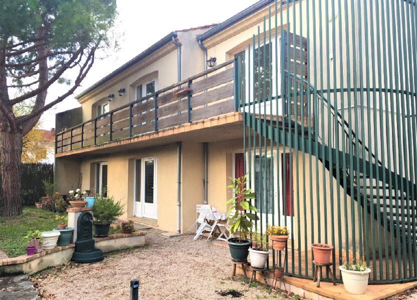 Appartement à louer 71.87m2 à Villemoisson-sur-Orge