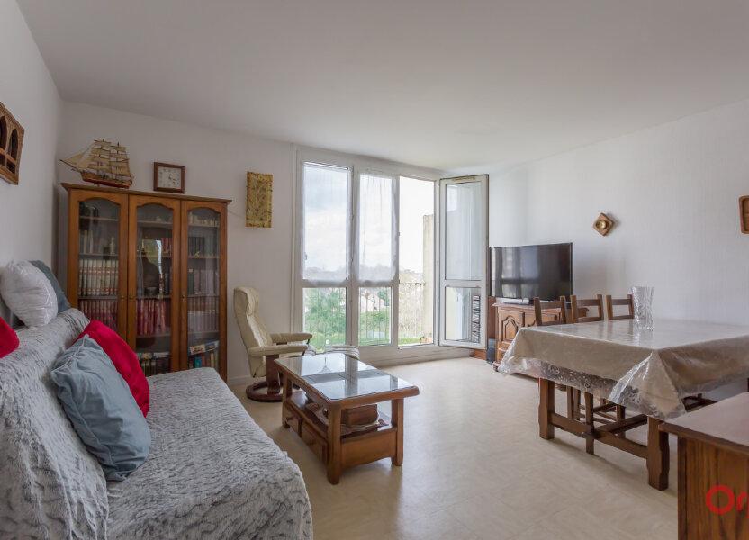 Appartement à vendre 86.29m2 à Saint-Michel-sur-Orge
