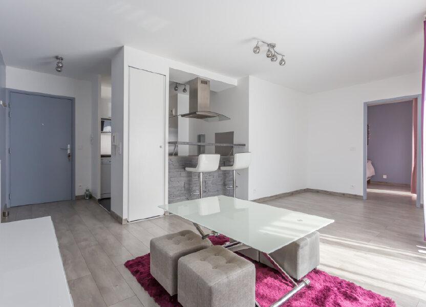 Appartement à louer 44.54m2 à Fleury-Mérogis