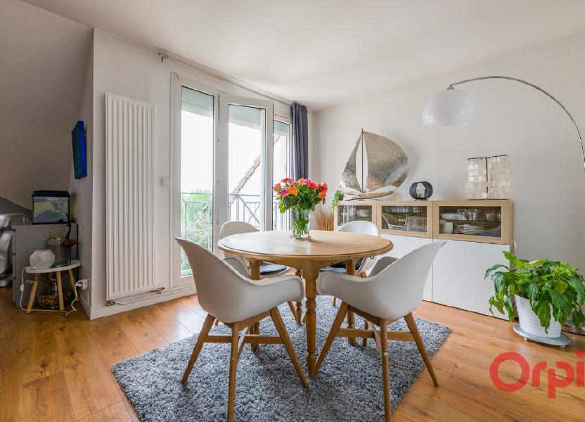 Appartement à vendre 82.44m2 à Saint-Michel-sur-Orge