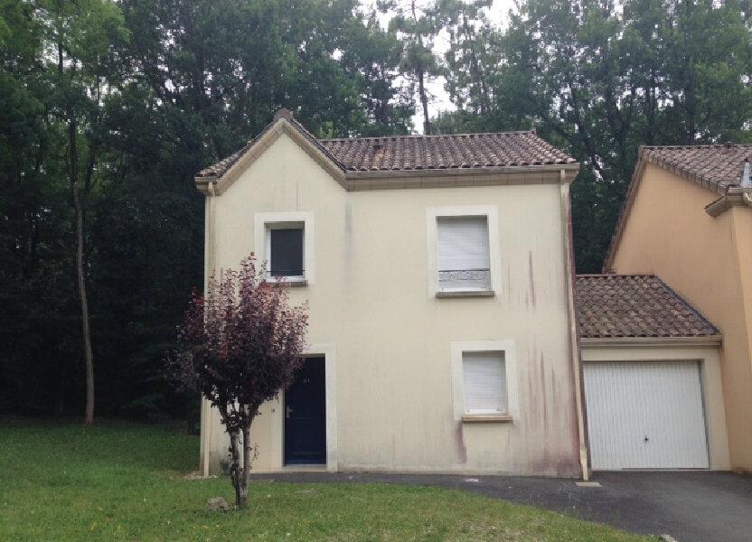 Maison à louer 98m2 à Champcevinel