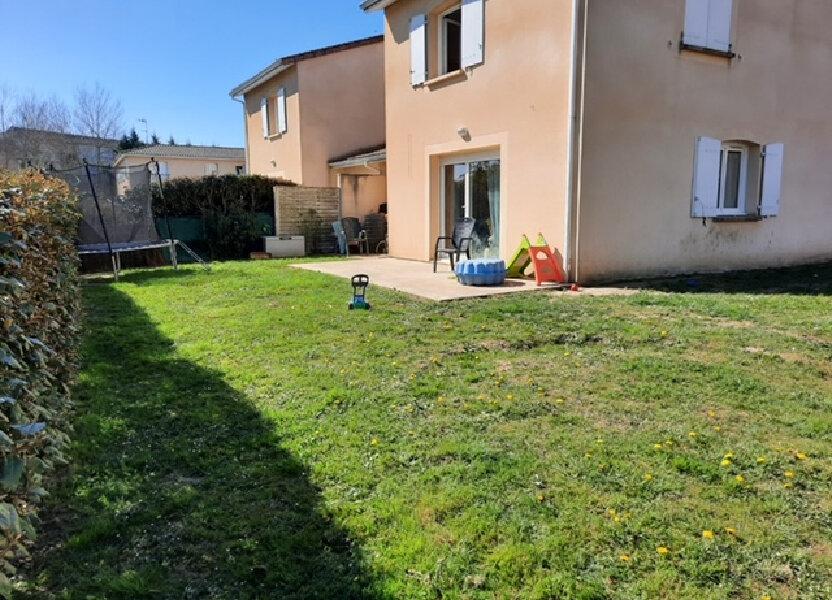 Maison à vendre 97m2 à Saint-Astier