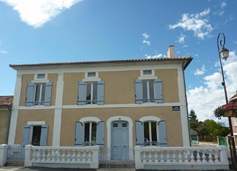 Maison à vendre 170m2 à Neuvic