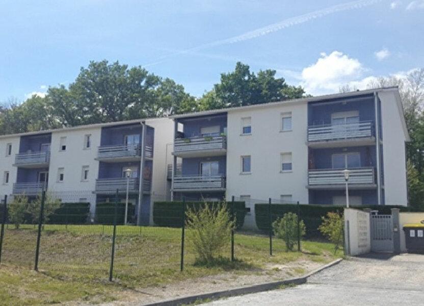 Appartement à louer 57m2 à Saint-Astier