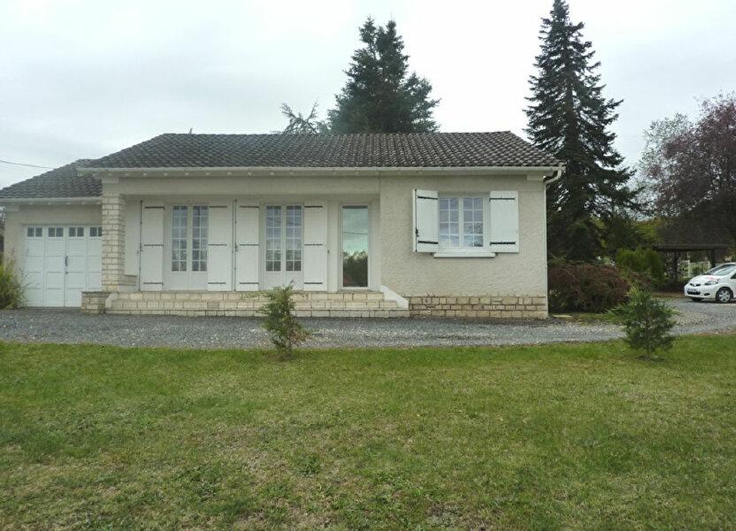 Maison à louer 90m2 à Neuvic